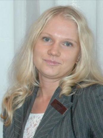 Nataliia Kuznietsova