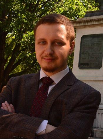 Artem Sazonov