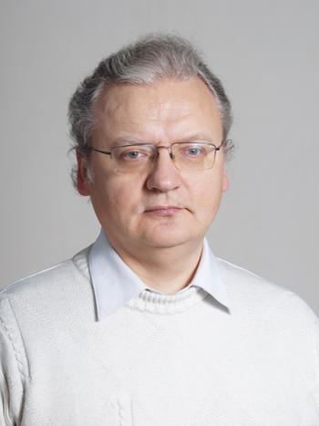 Yurii Kyrychuk