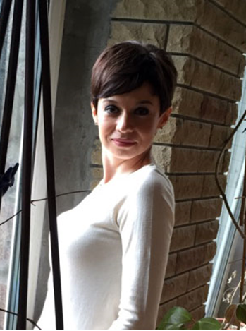 Iryna Husyeva