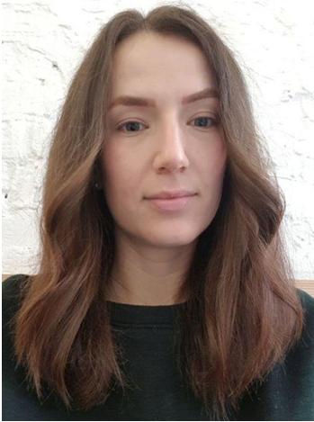 Kateryna Klen