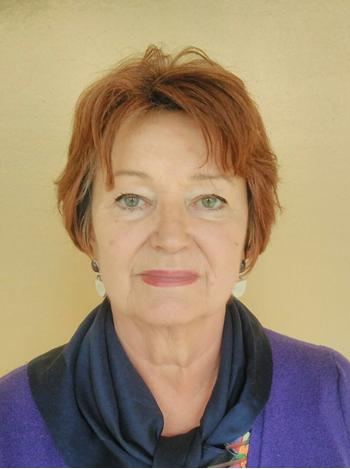 Tamara Tielysheva