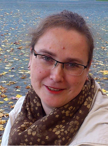 Nadiia Konovalova