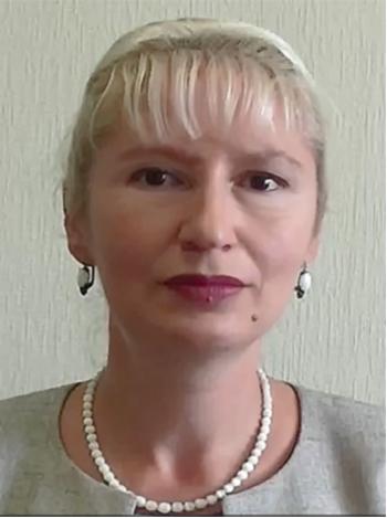 Yevgeniya Sulema