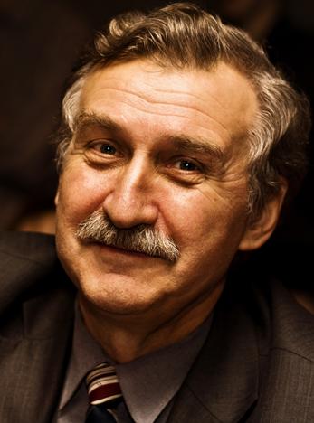 Oleksii Vasylenko