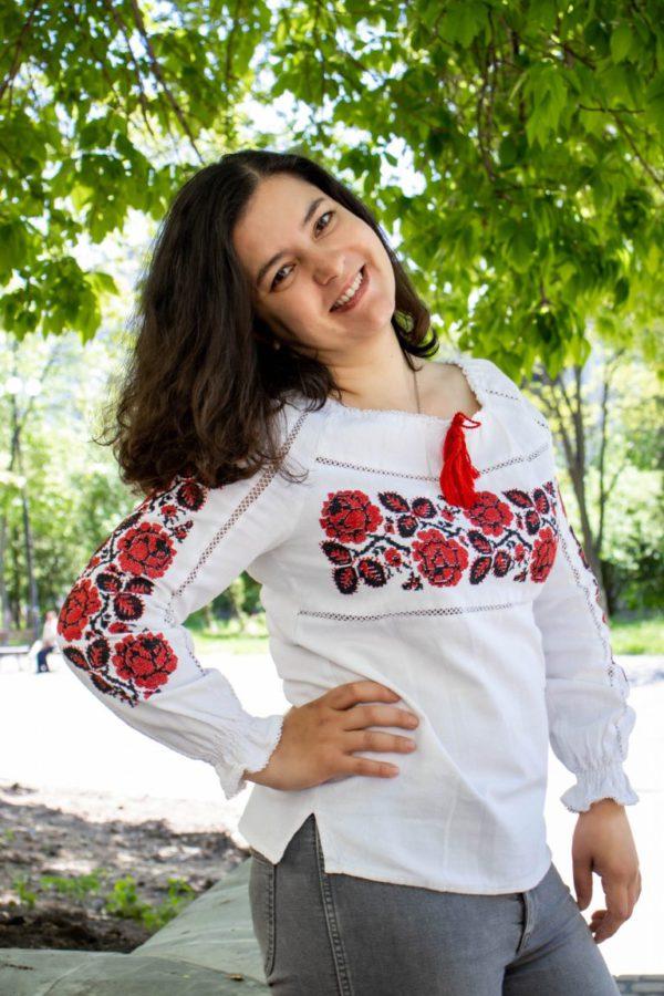 Iryna Sushko
