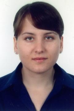Nataliia Strelenko
