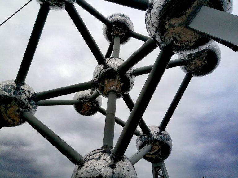 Brussels_Atomium