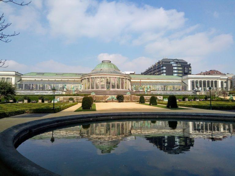Brussels_Botanical_garden
